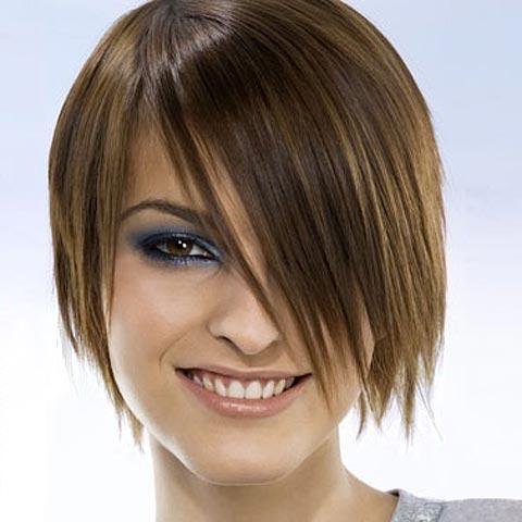 Длина волос от стиля не зависит