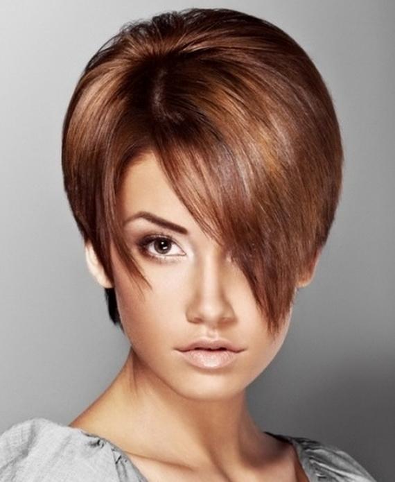 Модельные стрижки на короткие волосы: делать или не делать?