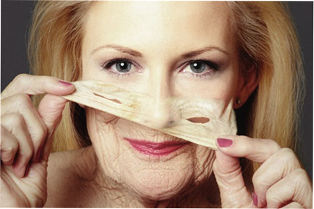 Провисание кожи и морщины появляются при потере веса