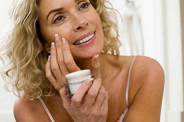 Правильный уход за кожей лица после 40 лет