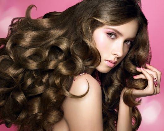 СПА-экранирование волос q3