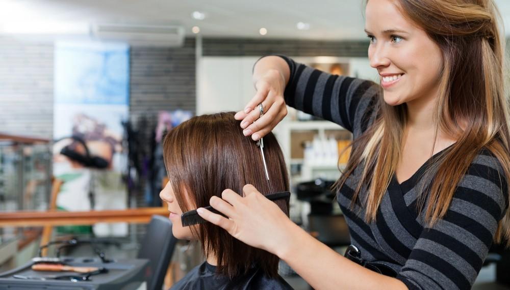 Само очарование или Как найти парикмахера