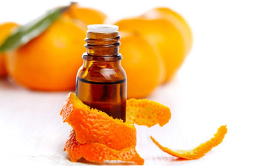 Анис и апельсин