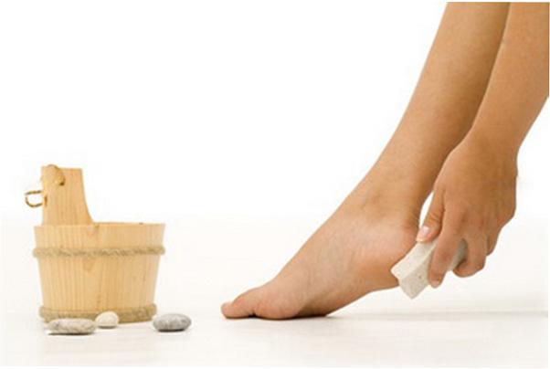 Секреты ухода за ногами в домашних условиях