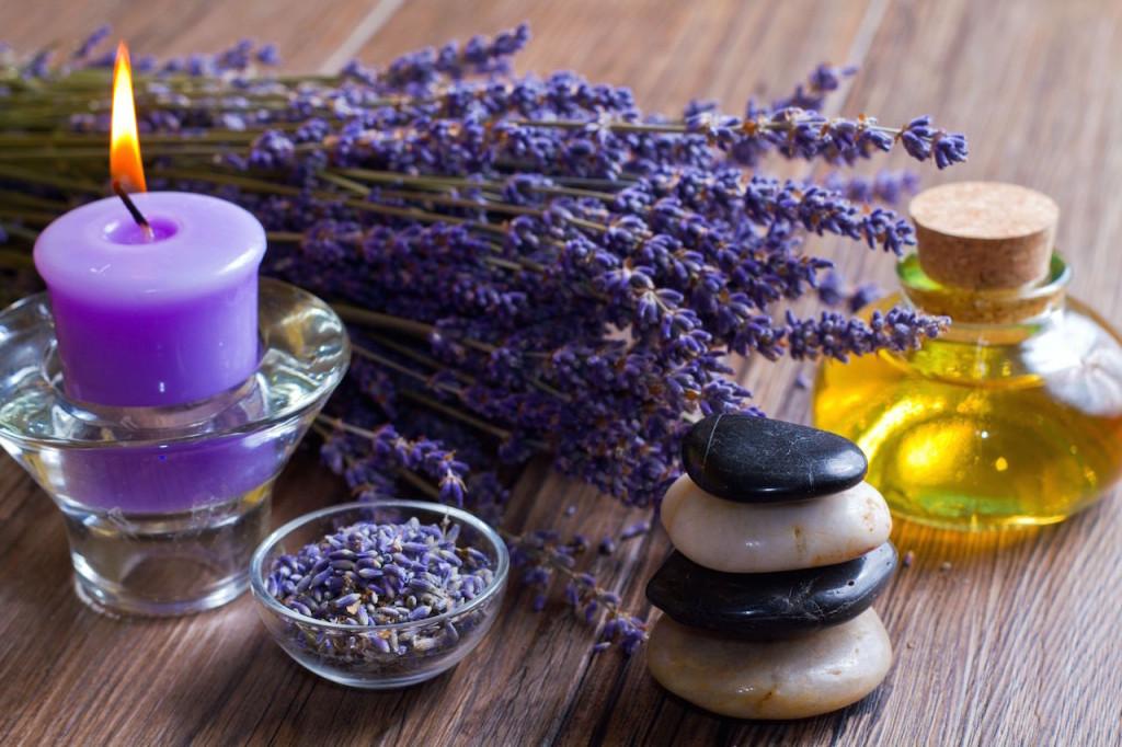 Символ здоровья и благополучия: лавандовое эфирное масло