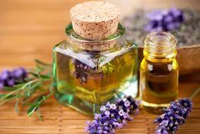 Польза лавандового масла