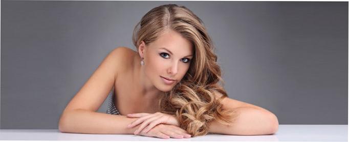 Тонирующие средства для волос: польза и цвет