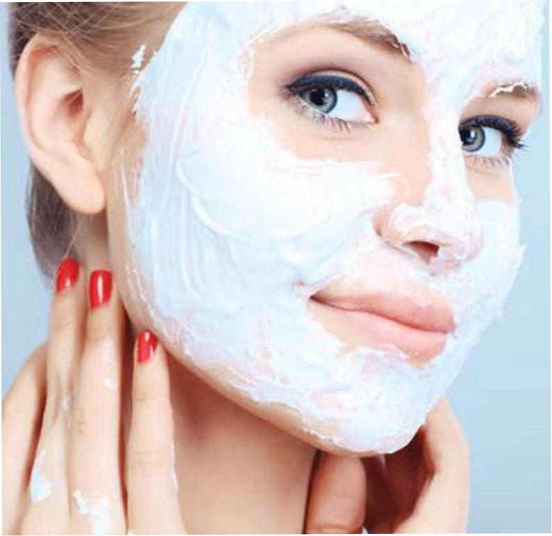 Уход за кожей лица в домашних условиях: свежий вид и ровный тон