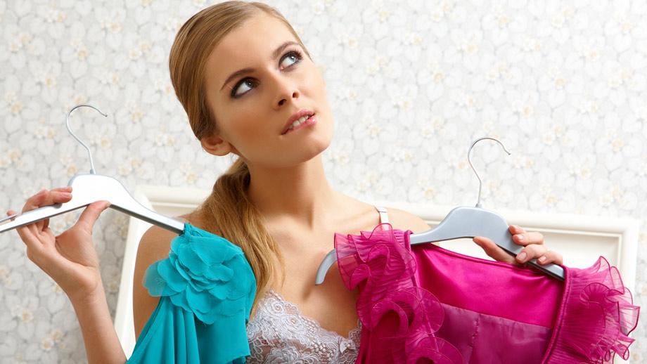 Вечерние платья: модные тренды 2015-1016