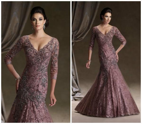 Вечерние платья-2016