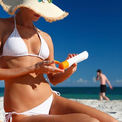 лучший солнцезащитный крем от пигментных пятен отзывы