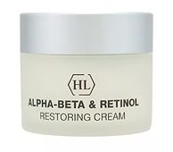 Restoring cream Alpha-beta Retinol Holy Land