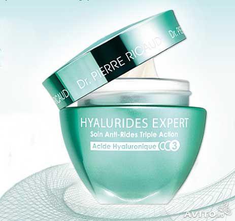 Hyalurides expert от Dr.Pierre Ricaud