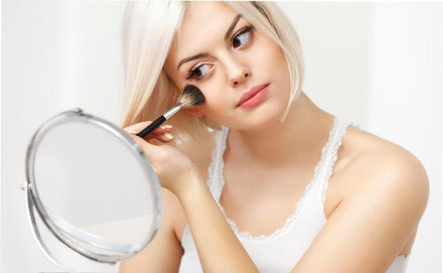 Варианты экспресс-макияжа