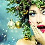 Что нужно сделать перед Новым годом: сияние красоты