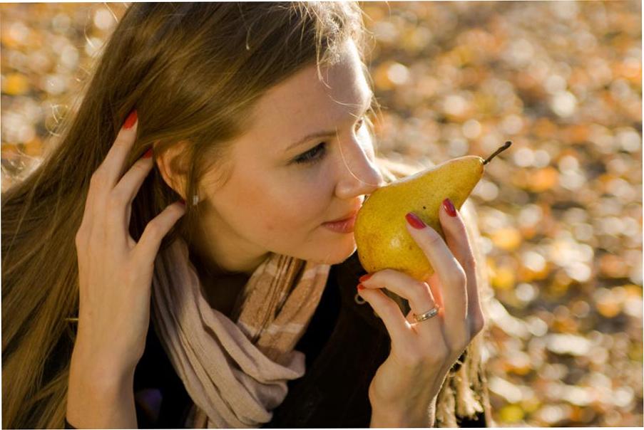 Какие ароматы носить осенью