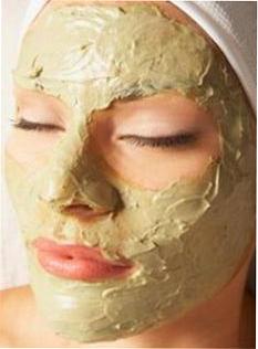 Дынное тонизирование для сухой кожи