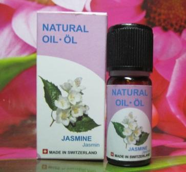 Эфирное масло жасмина: свойства и применение
