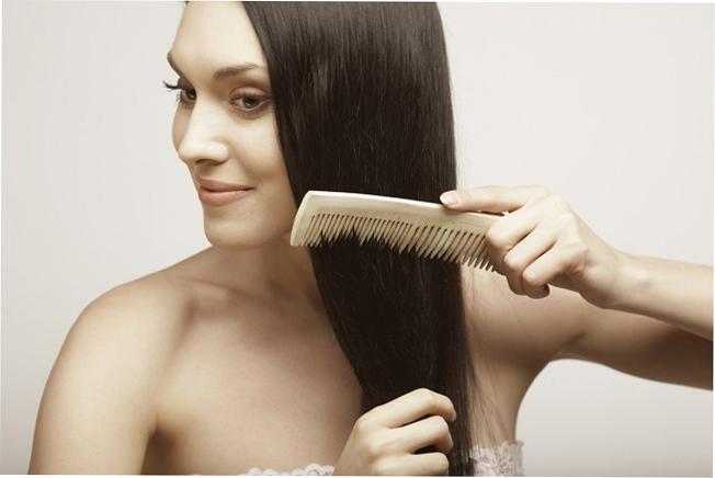 Эфир жасмина для волос