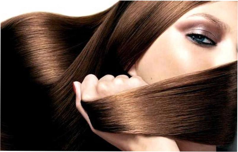 Глазирование волос: особенности процедуры