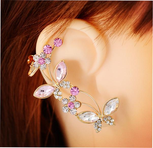 Каффы на уши