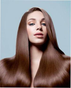 Как использовать гиалуроновую кислоту для волос