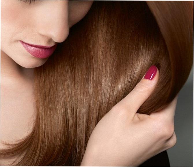 Как пополнить запасы гиалуронки для волос