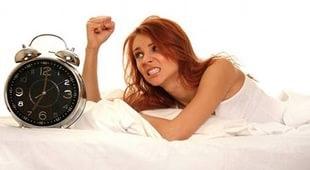 Как легко просыпаться каждое утро: несекретные секреты