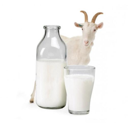Как омолодить лицо: маски с козьим молоком