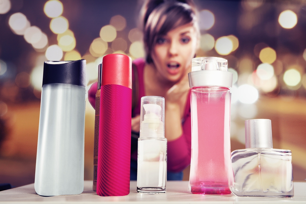 Как подобрать аромат или подходящие духи на Новый год