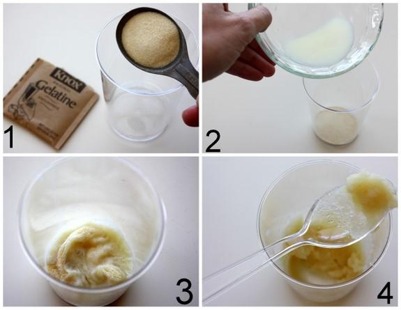 Как использовать домашние маски-пленки
