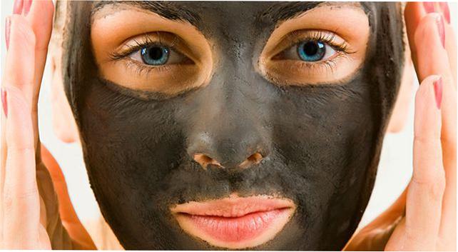 Ингредиенты маски