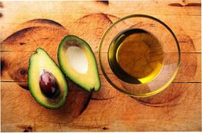 Чем полезно для кожи масло авокадо