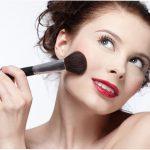 Как сделать макияж самой без зеркала