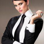 Как выбрать галстук и как носить галстук