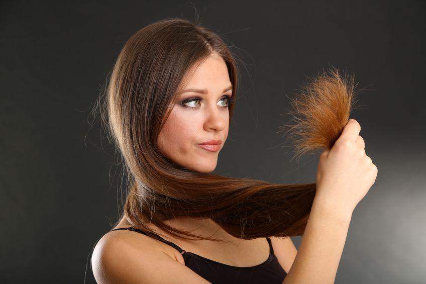 Цветотип и цвет волос