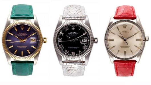 Какие часы в моде 2015 для женщин