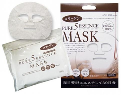 Как наносить маску
