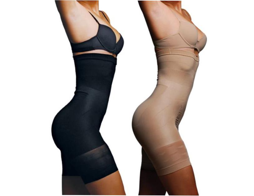 Модели белья для коррекции