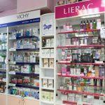 Косметика из аптеки
