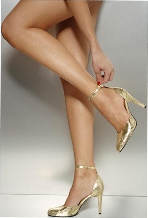 Красивые женские ножки: реальность, а не мечта!