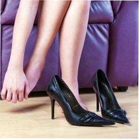 Главные проблемы ног: врожденные и приобретенные