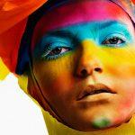 Лечение болезней цветом