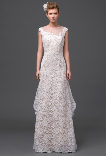 Летние платья 2015: красота и удобство
