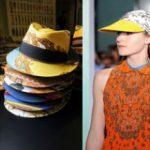 Летние шляпки для женщин
