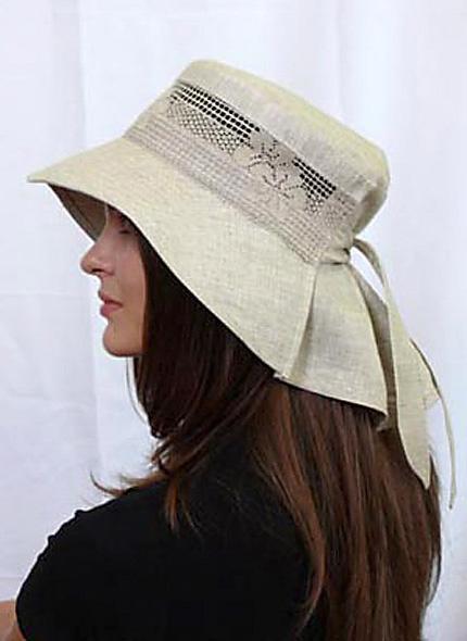 Особенности выбора шляпки для невысоким дам
