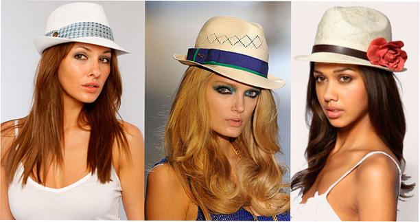 Летние шляпки-2015