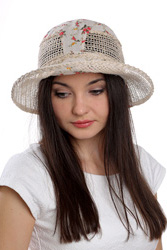 Выбор шляпки по форме лица