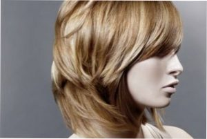 Как выбирать причёску после тридцати пяти