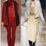 Модные женские осенние куртки 2018